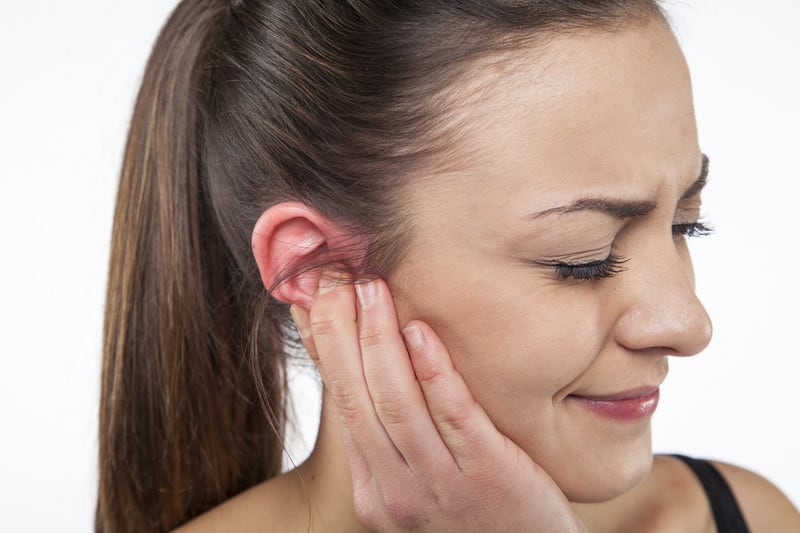 How to heal swimmers ear infection (Otitis Externa)