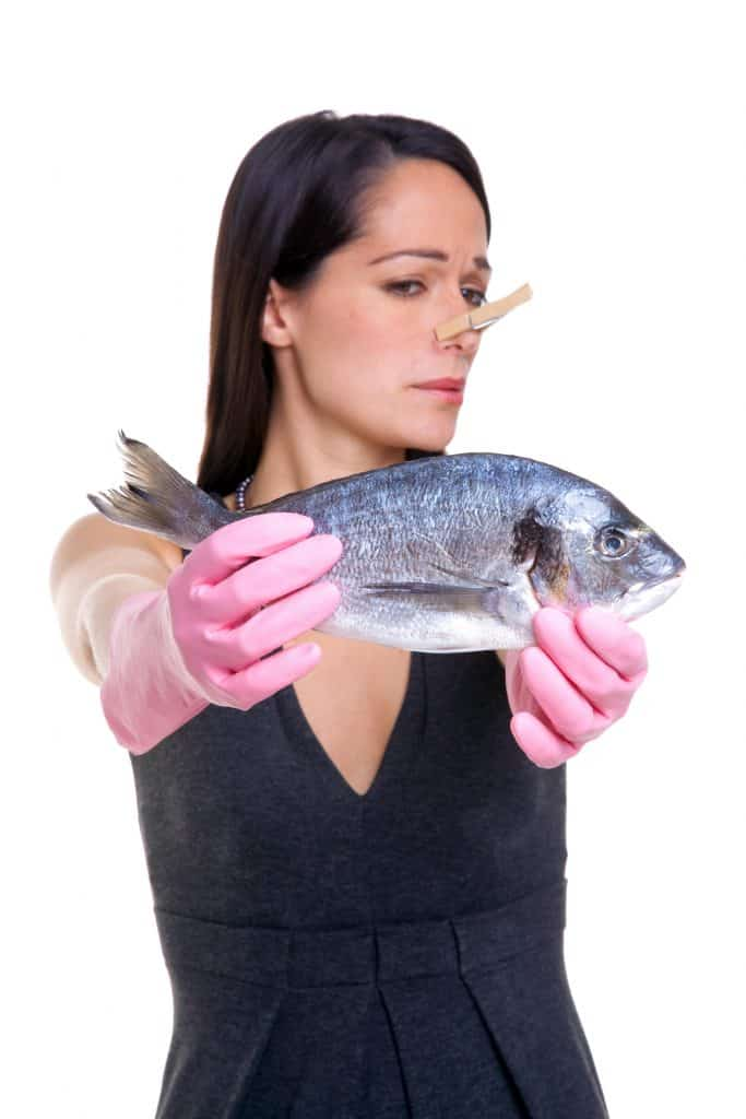 How To Get Rid Of A Fishy Smell In My Swimming Pool? – Easy