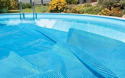 Do you need to cover your swimming pool in the winter?