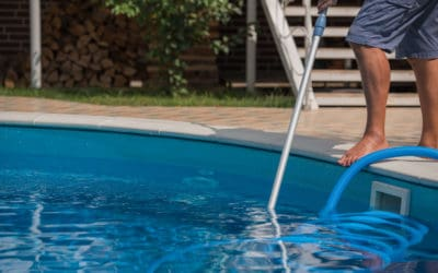 How Often Should You Vacuum Your Pool?